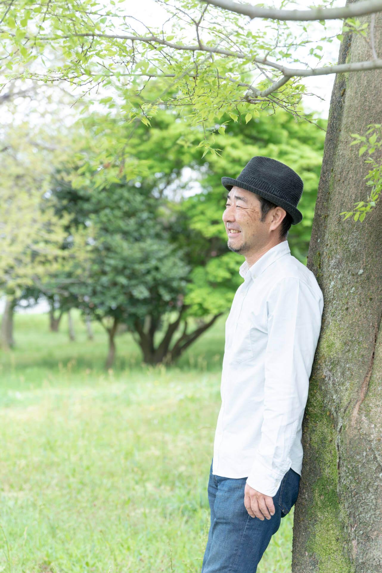 Naoyuki Sakuyama